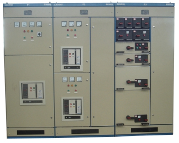 MNS低压抽屉式开关柜