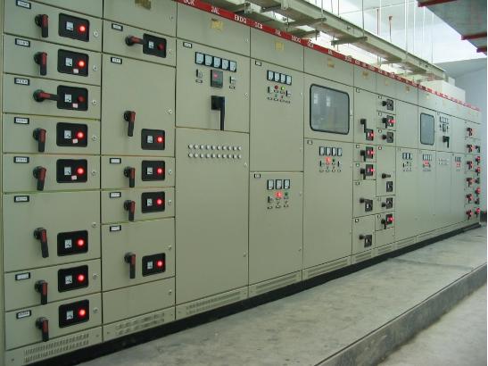 中海油配电工程