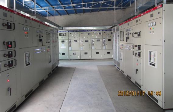 配电工程(昌江)