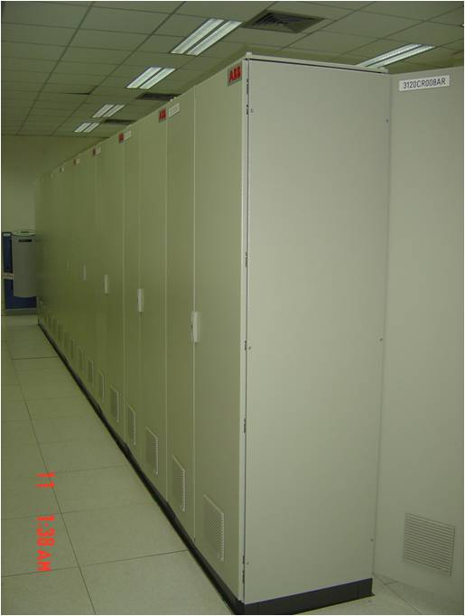 低压配电工程